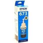 Epson Druckerpatrone T6732 - 70 ml Cyan