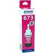 Epson Druckerpatrone T6733 - 70 ml Magenta