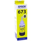 Epson Druckerpatrone T6734 - 70 ml Yellow