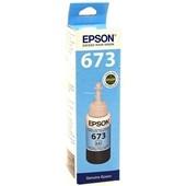 Epson Druckerpatrone T6735 - 70 ml hell Cyan