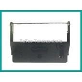 KMP 1925.0101 - Marken Farbband für Epson ERC 37 u.a. - 127mm-8m - Nylon schwarz