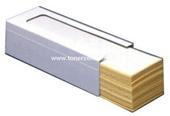 Zweckform Frankier Etiketten No. 3436 - 157x41mm weiß einzeln Packung 900 Stück