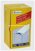 Zweckform Frankier Etiketten No. 3432 - 168x44mm weiß einzeln Packung 1000 Etiketten