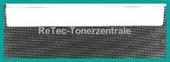 KMP 1789.0101 - Marken Farbband für Hewlett Packard 2608 u.a. - 19mm-65m - Nylon schwarz