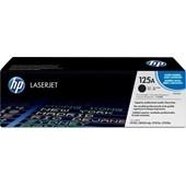 HP Laserjet CM1312 - Toner CB540A 125A - 2.200 Seiten Schwarz