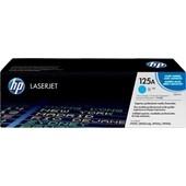 HP Laserjet CP1215 - Toner CB541A 125A - 1.400 Seiten Cyan