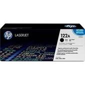 HP Color Laserjet 2550 - Toner Q3960A 122A - 5.000 Seiten Schwarz