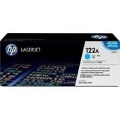HP Color Laserjet 2550 - Toner Q3961A 122A - 4.000 Seiten Cyan