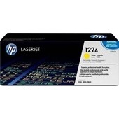 HP Color Laserjet 2550 - Toner Q3962A 122A - 4.000 Seiten Yellow
