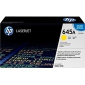 HP Color Laserjet 5500 - Toner C9732A - 12.000 Seiten Yellow