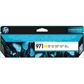 HP OfficeJet Pro X - HP Tinte CN624AE 971 - 2.500 Seiten Gelb
