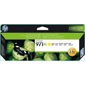 HP OfficeJet Pro X - HP Tinte CN628AE 971XL - 6.600 Seiten Gelb