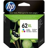HP ENVY 5640 - C2P07AE No. 62XL Druckkopfpatrone - Color Cyan, Magenta, Yellow