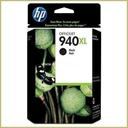 No. 940XL - C4906A - HP Tintenpatrone (2.200 Seiten) Schwarz