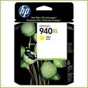 No. 940XL - C4909A - HP Tintenpatrone (1.400 Seiten) Gelb