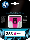 No. 363 - C8772EE - HP Tintenpatrone (3ml) Magenta