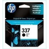 No. 337 - C9364EE - HP Tintenpatrone (11 ml) Schwarz