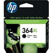 No. 364XL - CB321E, CN684EE - HP Tintenpatrone (550 Seiten) Schwarz