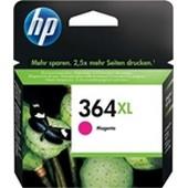 No. 364XL - CB324E - HP Tintenpatrone (750 Seiten) Magenta