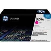 HP Color Laserjet CP-6015 - CB387A 824A Belichtungstrommel 35.000 Seiten Magenta