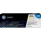HP Color Laserjet CP 2720 - Toner CC532A 304 - 2.800 Seiten Yellow