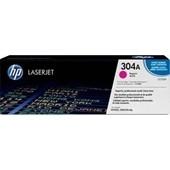 HP Color Laserjet CP 2025 - Toner CC533A 304 - 2.800 Seiten Magenta