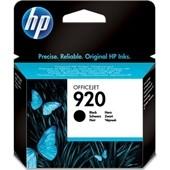 HP Druckerpatrone No. 920 CD971AE Schwarz 420 Seiten