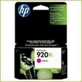 HP Druckerpatrone No. 920XL CD973AE Magenta 700 Seiten