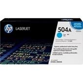 HP Color LaserJet CP 3530 - Toner CE251A 504A - 7.000 Seiten Cyan