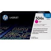 HP Color LaserJet CP 3530 - Toner CE253A 504A - 7.000 Seiten Magenta