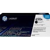 HP Color LaserJet CP5525 - Toner CE270A 650A - 13.000 Seiten Schwarz