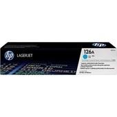HP CE311A - Toner 126A - 1.000 Seiten Cyan