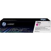 HP CE313A - Toner 126A - 1.000 Seiten Magenta