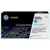 HP CE401A - Toner 507A - 6.000 Seiten Cyan
