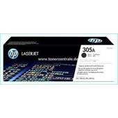 HP LaserJet Pro 300 - Toner CE410A No. 305A - 2.200 Seiten Schwarz
