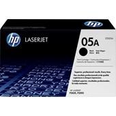 HP LaserJet P 2035, 2055  Toner CE505A 05A - 2.300 Seiten Schwarz