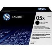 HP LaserJet P2055 - Toner CE505X 05X - 6.500 Seiten Schwarz