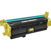 HP Color LaserJet Pro M 250 - Toner CF402X No. 201X - 2.300 Seiten Yellow