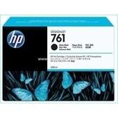 HP Designjet 7100 - CM991A No.761 Tintenpatrone 400ml matt schwarz