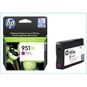 No. 951XL (CN047AE) HP Officejet Pro 8100-8600 - Tinten Druckkopf 1.500 Seiten Magenta