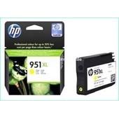 No. 951XL (CN048AE) HP Officejet Pro 8100-8600 - Tinten Druckkopf 1.500 Seiten Yellow
