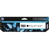HP 980 - Druckkopf D8J10A - 10.000 Seiten, 203,5 ml Schwarz
