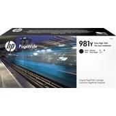 HP Enterprise 586 - L0R16A 981Y Druckerpatrone - 20.000 Seiten Schwarz