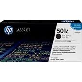HP Color Laserjet 3600 - Toner Q6470A 501A - 6.000 Seiten Schwarz