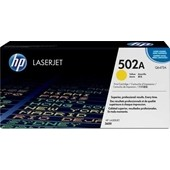 HP Color Laserjet 3600 - Toner Q6472A 502A - 4.000 Seiten Yellow