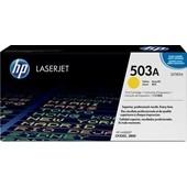 HP Color Laserjet 3800-CP3505 - Toner Q7582A 503A 6.000 Seiten Gelb