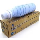 Konica Bizhub C6000 - Toner XL TN616C Cyan 41.800 Seiten