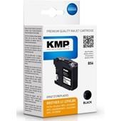 KMP B56 ersetzt Brother Druckerpatrone LC229BK Schwarz 2.400 Seiten