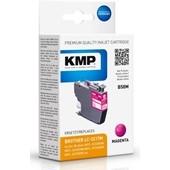 KMP B58M ersetzt Brother LC3217M Druckerpatrone Magenta 550 Seiten