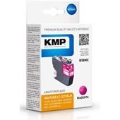 KMP B58MX ersetzt Brother LC3219M XL Druckerpatrone Magenta 1.500 Seiten